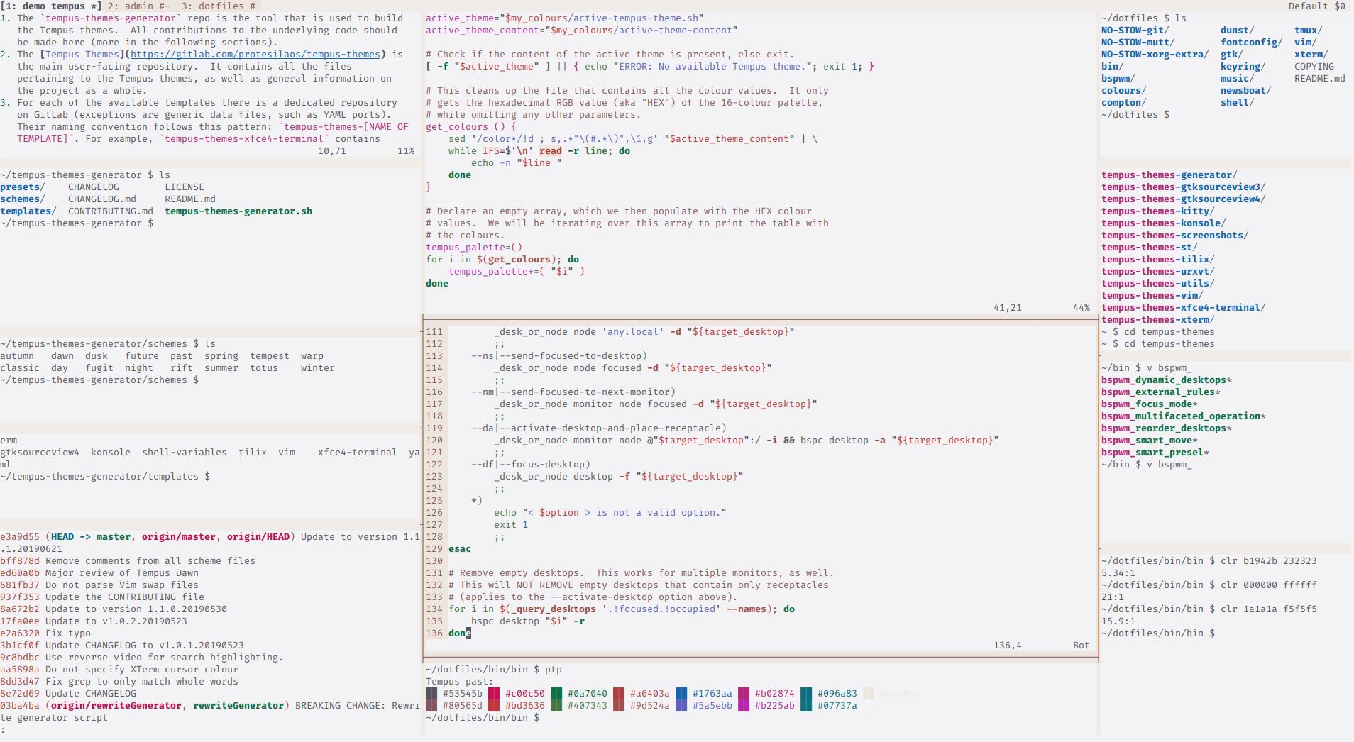 Image sample: tempus_past