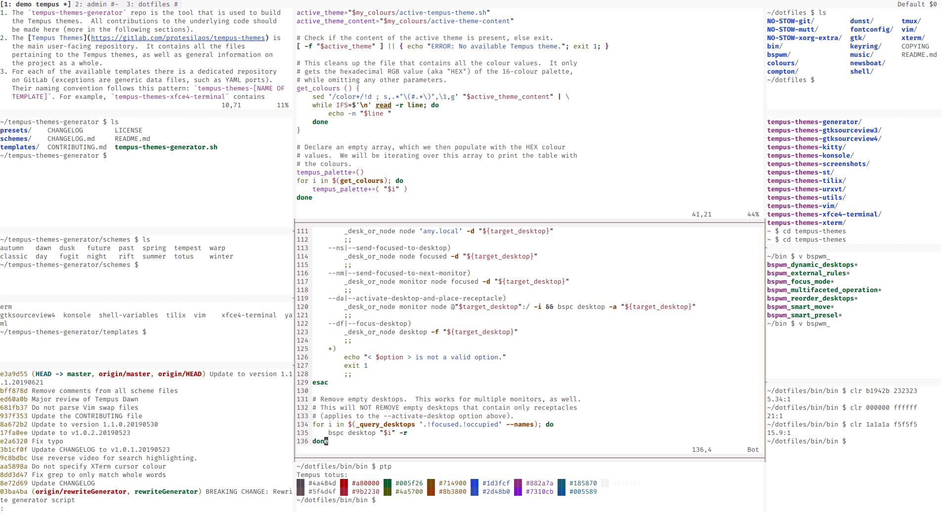 Image sample: tempus_totus